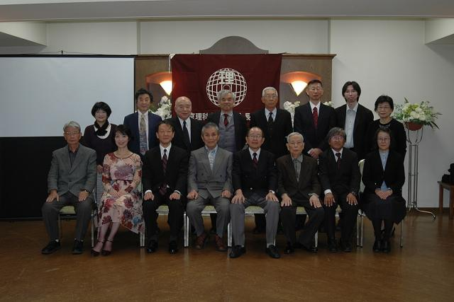 平成29年度 理窓会長崎支部総会が開催されました。