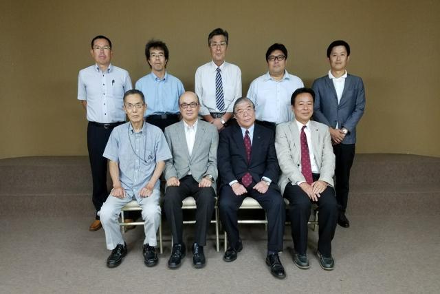 平成30年度 理窓会鳥取支部総会が開催されました。