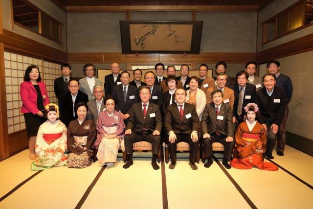平成30年度 理窓会山形支部総会が開催されました。